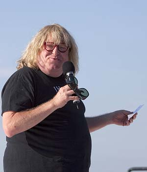 Bruce Vilanch - photo by Koitz
