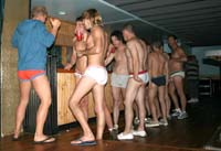 Gay Underwear Party 37