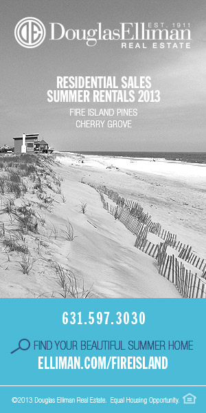 Cherry Grove Real Estate, Fire Island Pines Real Estate, All Fire Island, Douglas Elliman Real Estate, 631-597-3030